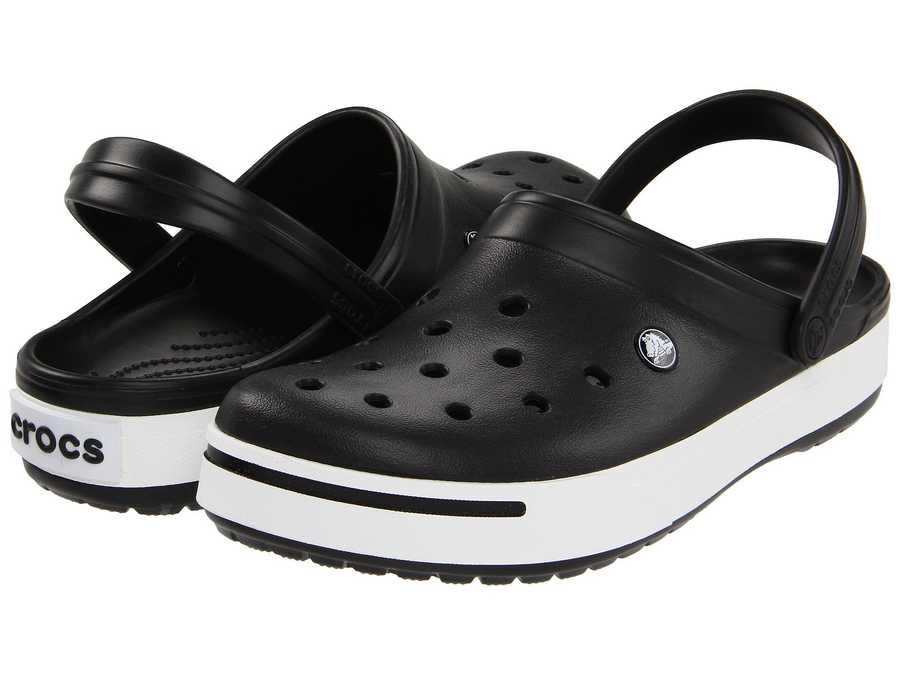 crocs for men
