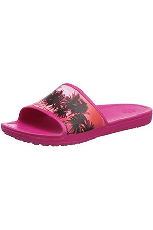 crocs slippers for women