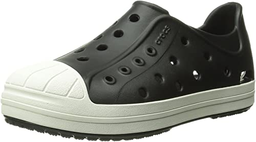 crocs trainers