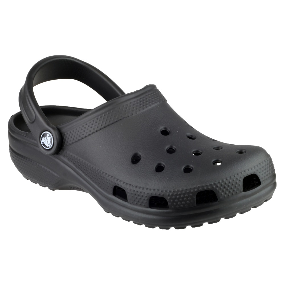mens crocs slippers