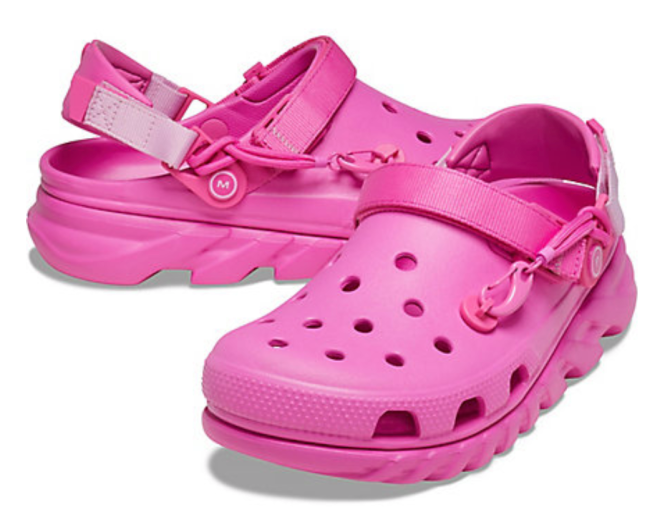 post malone crocs