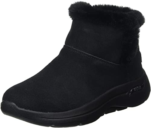skechers boot womens