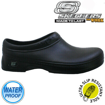 skechers nursing shoes