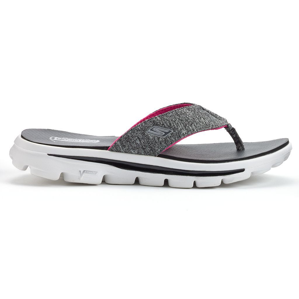 skechers slippers for women
