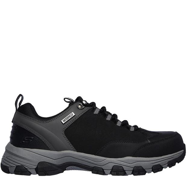 skechers waterproof