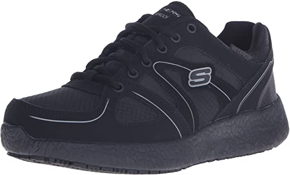 waterproof skechers